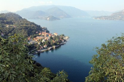 Lake Como - Quality Holida Homes around the Lake