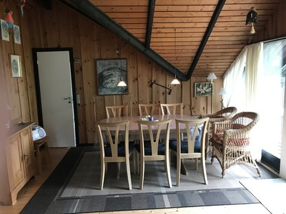 Holiday home 1208
