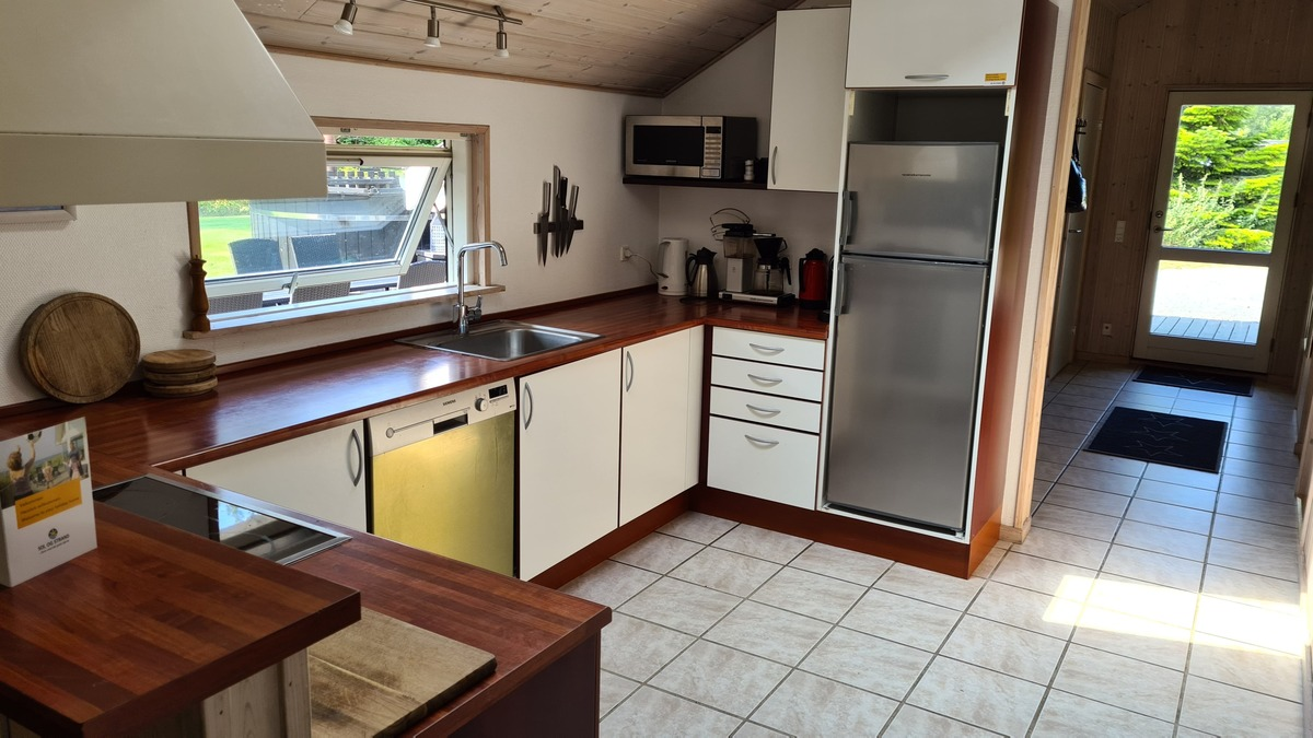 Holiday home 12226