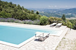 Mercatale di Cortona (AR) - Seventeenth century stone farmhouse sensitively restored