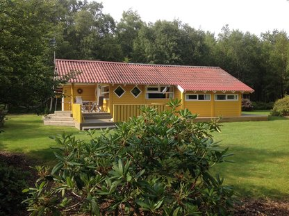 Holiday home 1266