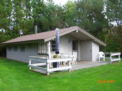 Holiday home 1284