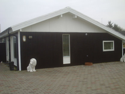 Holiday home 12889