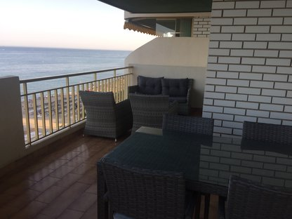 Holiday home 13003
