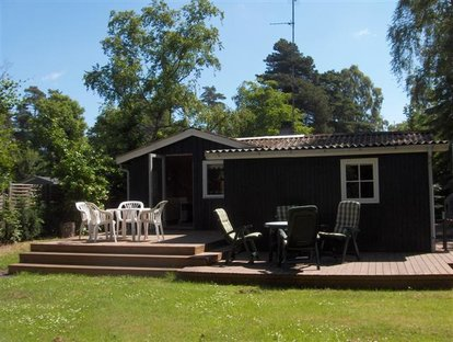 Holiday home 13065