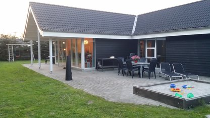 Holiday home 13252