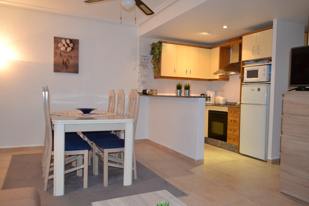 Holiday home 13303