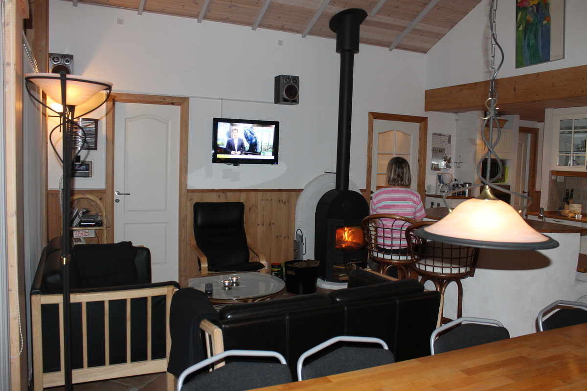 Holiday home 2011