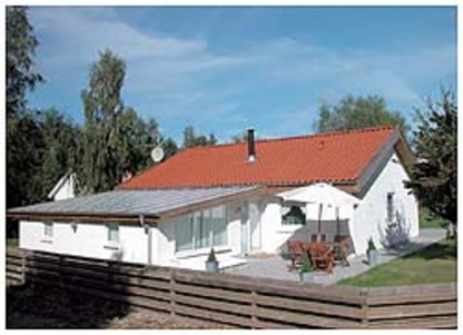 Holiday home 2393