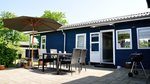 Nice, comfortable, modernised summerhouse, 83m2, 300m to sand-beach