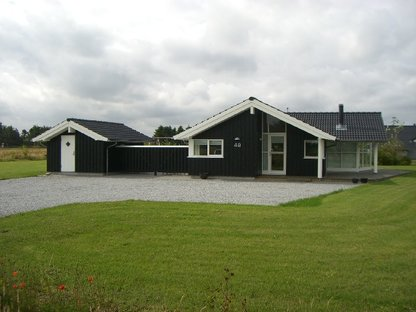 Holiday home 2658