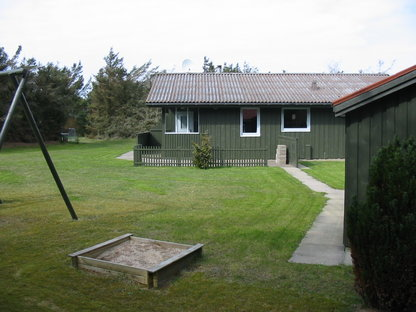 Holiday home 2659
