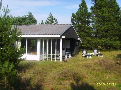 Holiday home 306