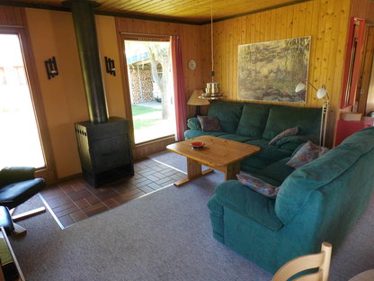 Holiday home 3214