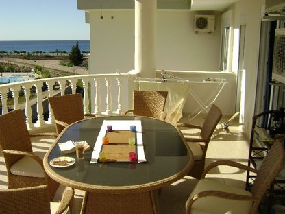 Best penthouse apartment in Alanya
