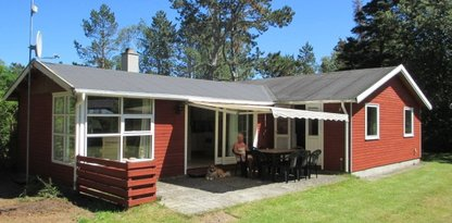 Holiday home 3048
