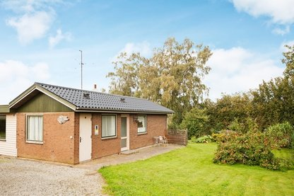 Holiday home 3433