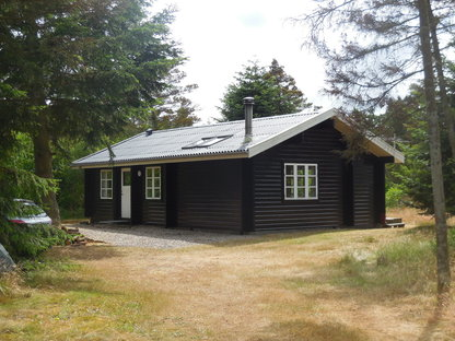 Holiday home 3634