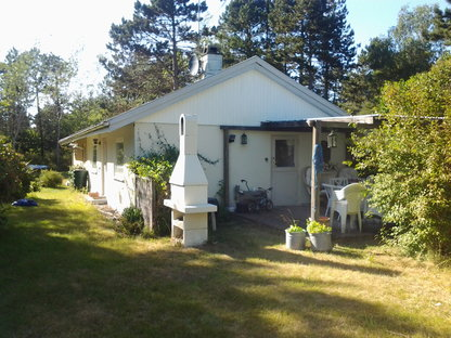 Holiday home 3652