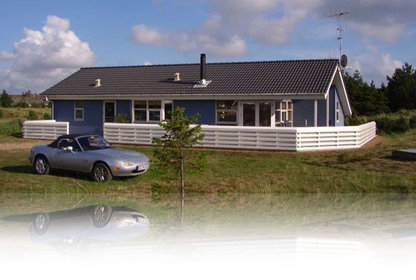 Holiday home 3694