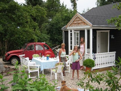 Holiday home 3810