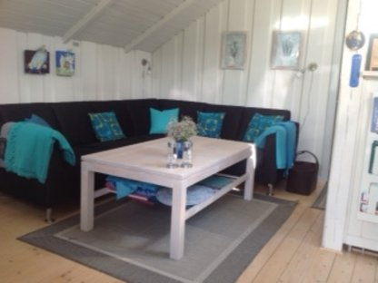 Holiday home 3835