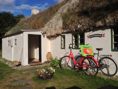 Holiday home 3879