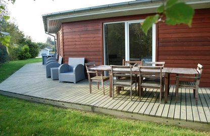 Holiday home 389