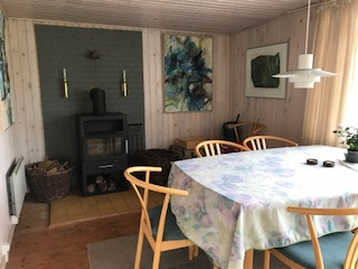 Holiday home 4902