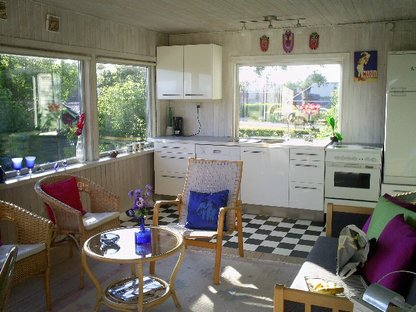 Holiday home 6426