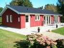 Ebeltoft, wonderfull new house - Friggsvej 8, Holme Strand