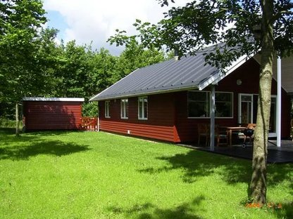Holiday home 9271