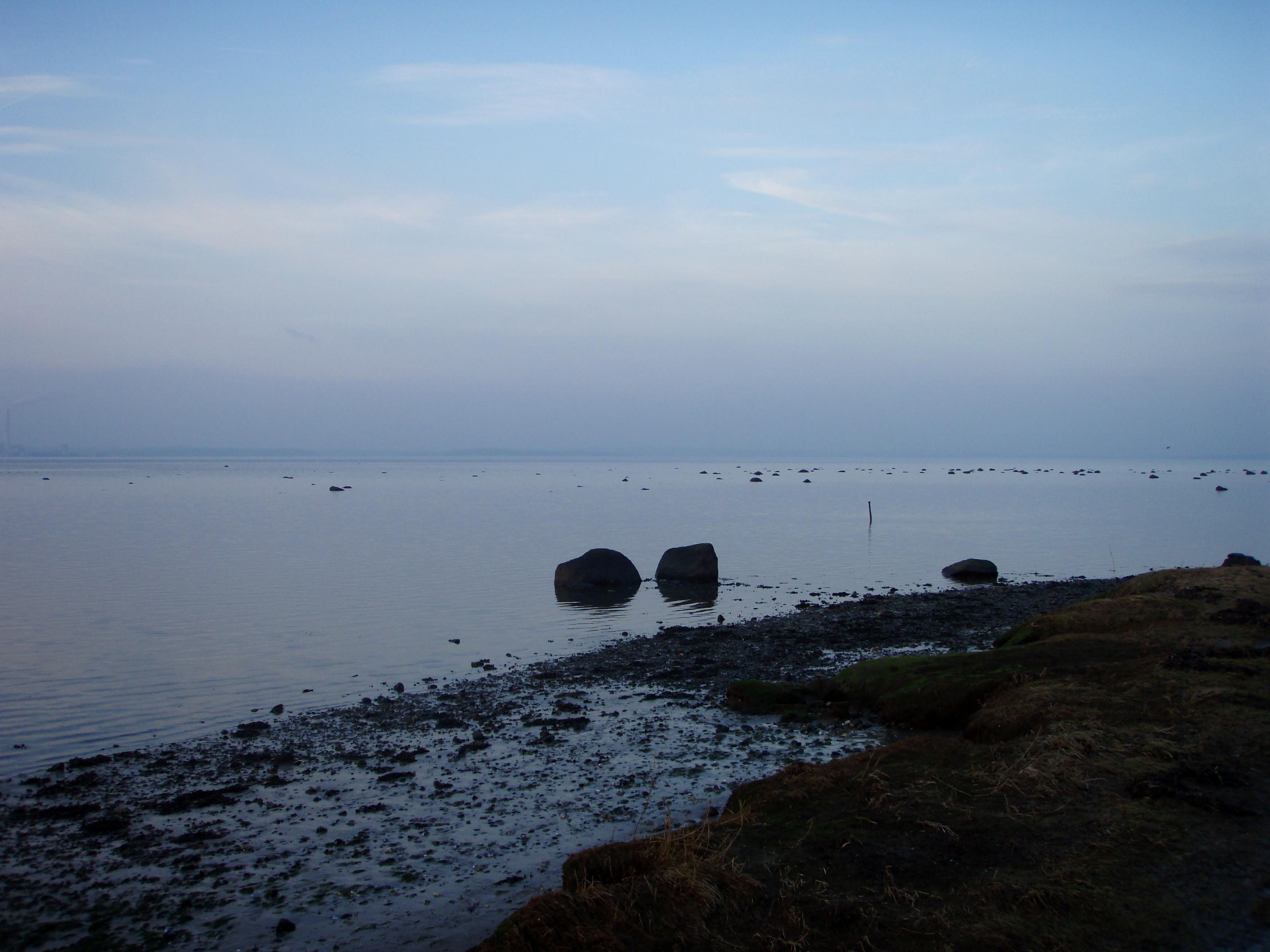 strand Skødshoved Strand