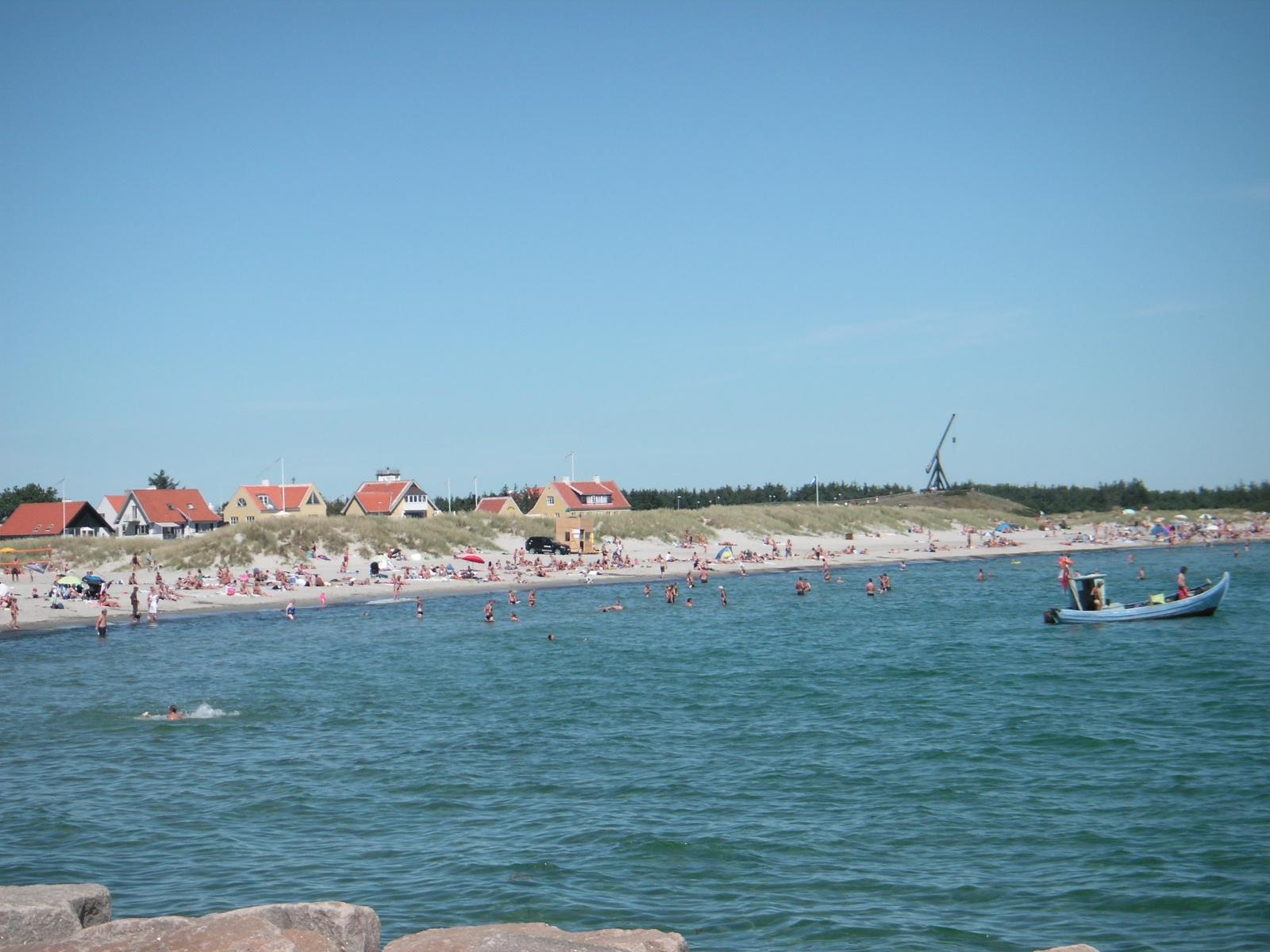 strand Skagen Sønderstrand