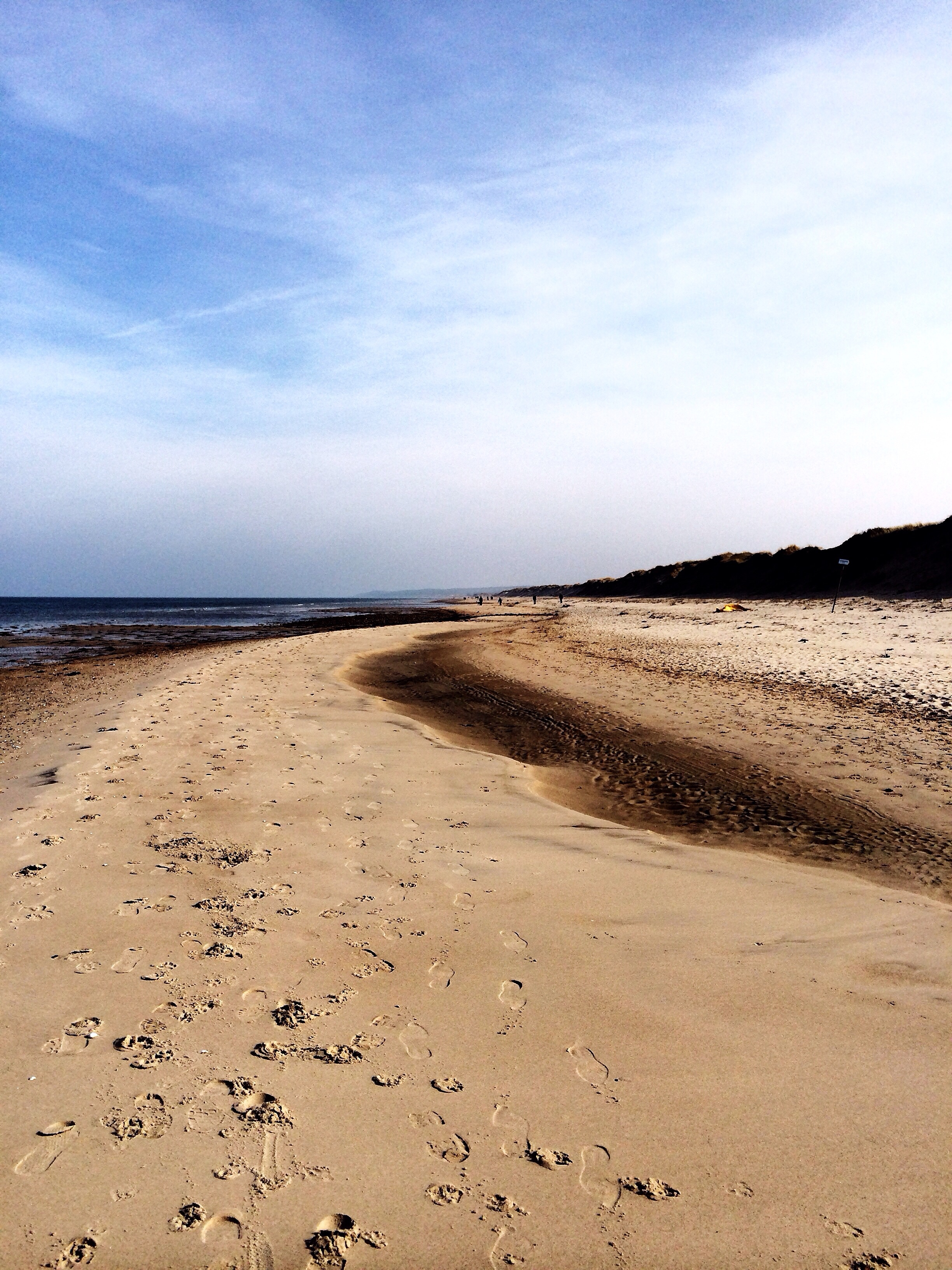 strand Liseleje Strand