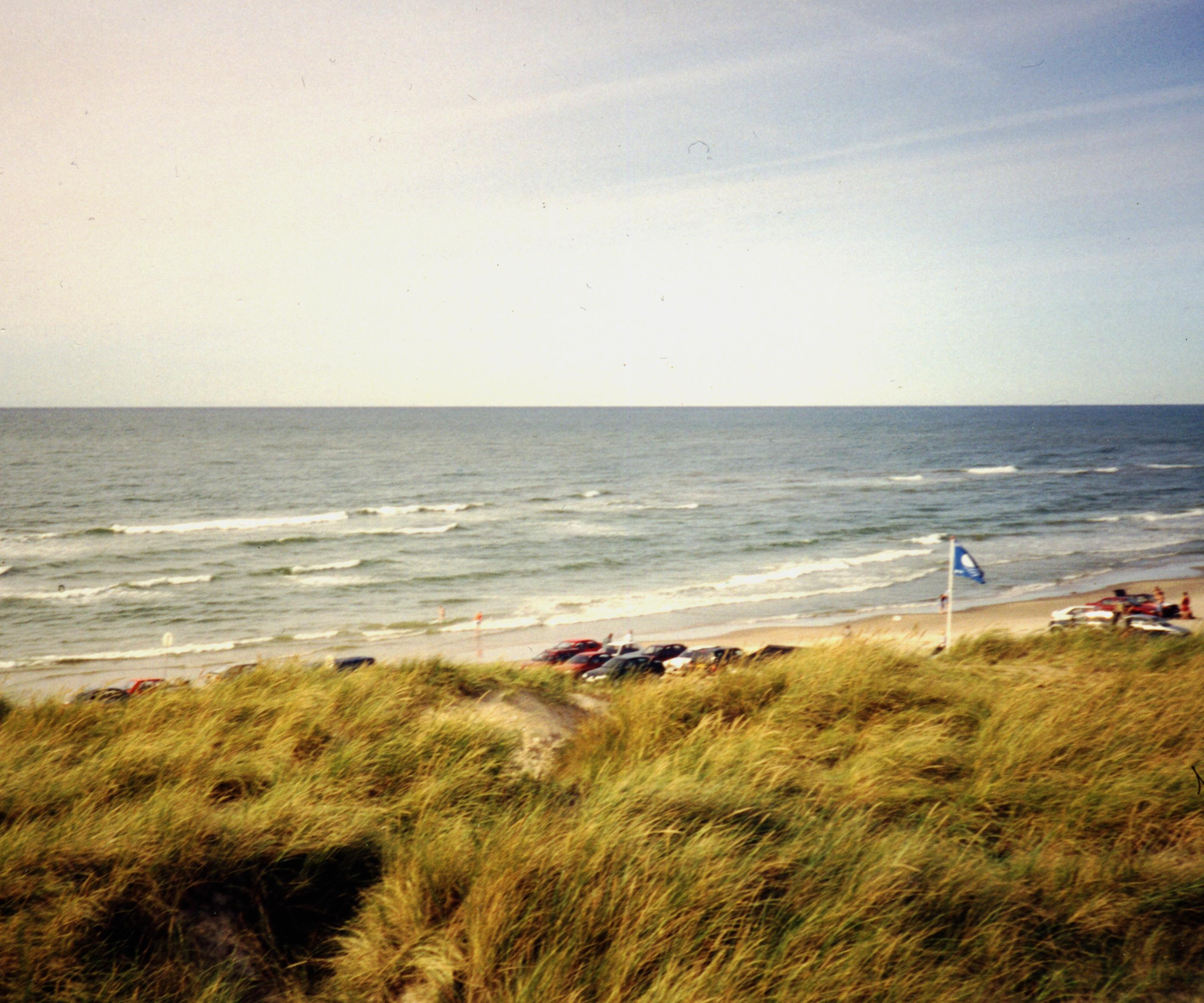 strand Grønhøj Strand